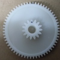 Can you tell if this gear is metric or Imperial?