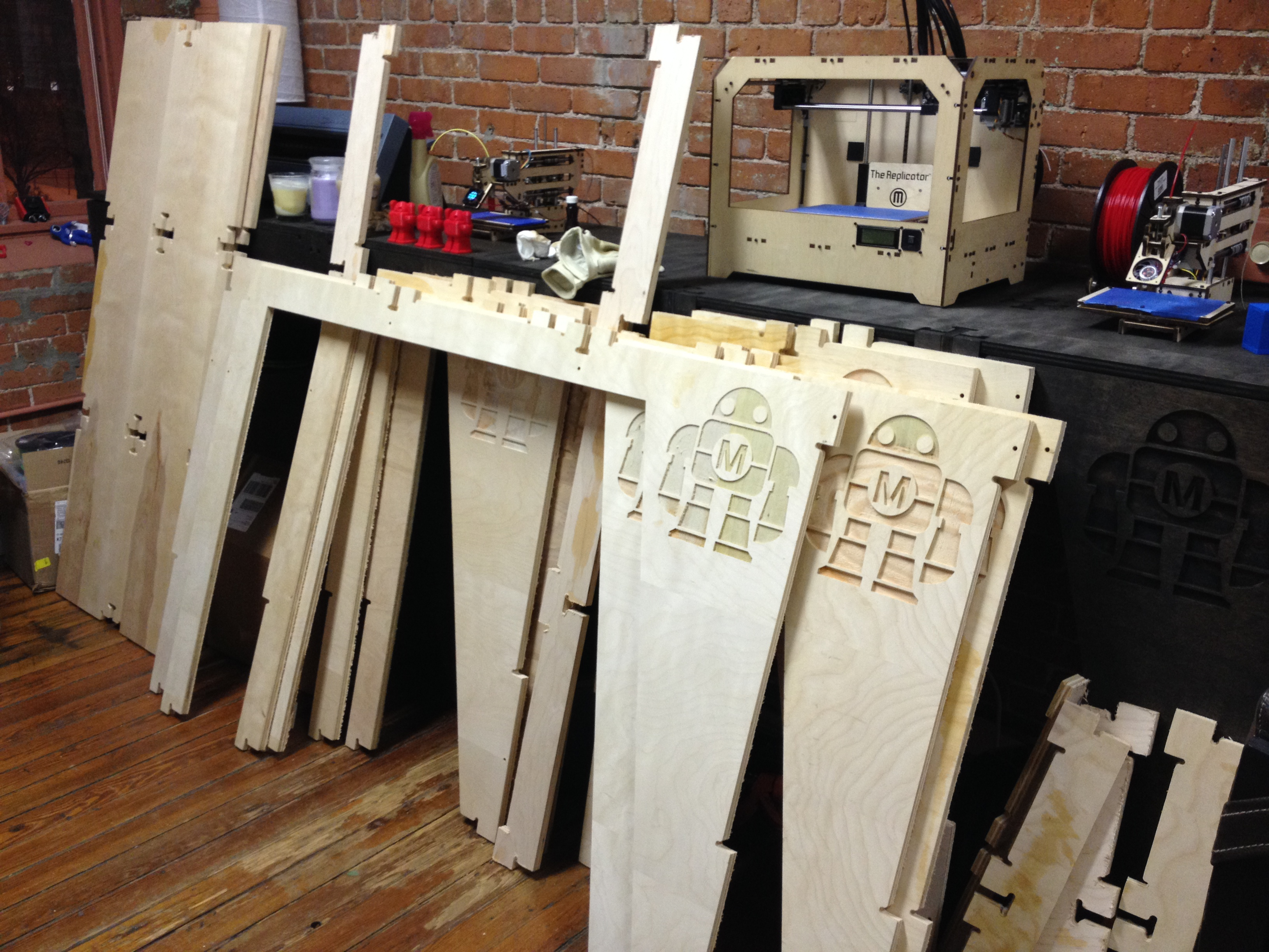 CNC Week Kicks off Today with New Projects — and a Fresh Contest