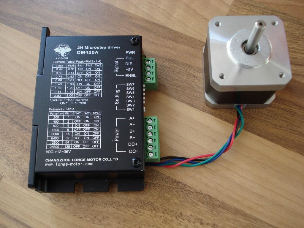 Hacking a laser cutter using an Arduino | Make: