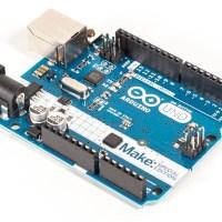 Arduino Uno Rev 3 (Make SMD Version)