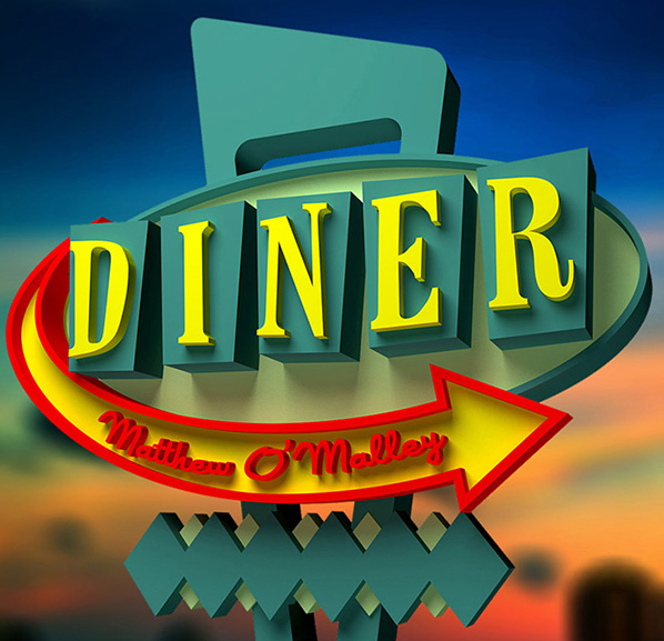 Diner: Making a Tabletop Game