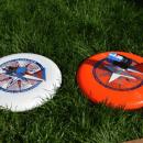 Building a Better FrisbeeCam