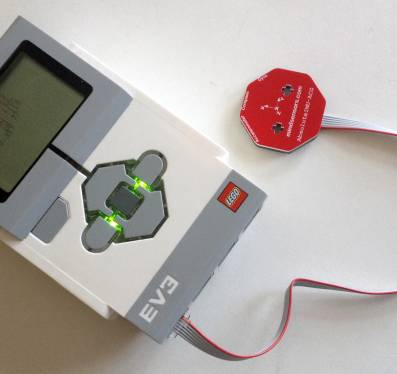 mindsensors News, Reviews and More | Make: DIY Projects and