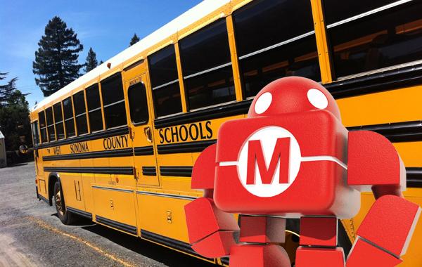 Tips on Taking a School Field Trip to Maker Faire