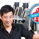 Grant Imahara's Ten Favorite Robot Building Blocks