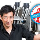 Grant Imahara's Ten Favorite Robot Building Blocks