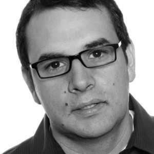 Jose Gomez-Marquez