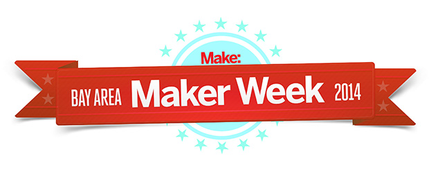 Welcome to Maker Week