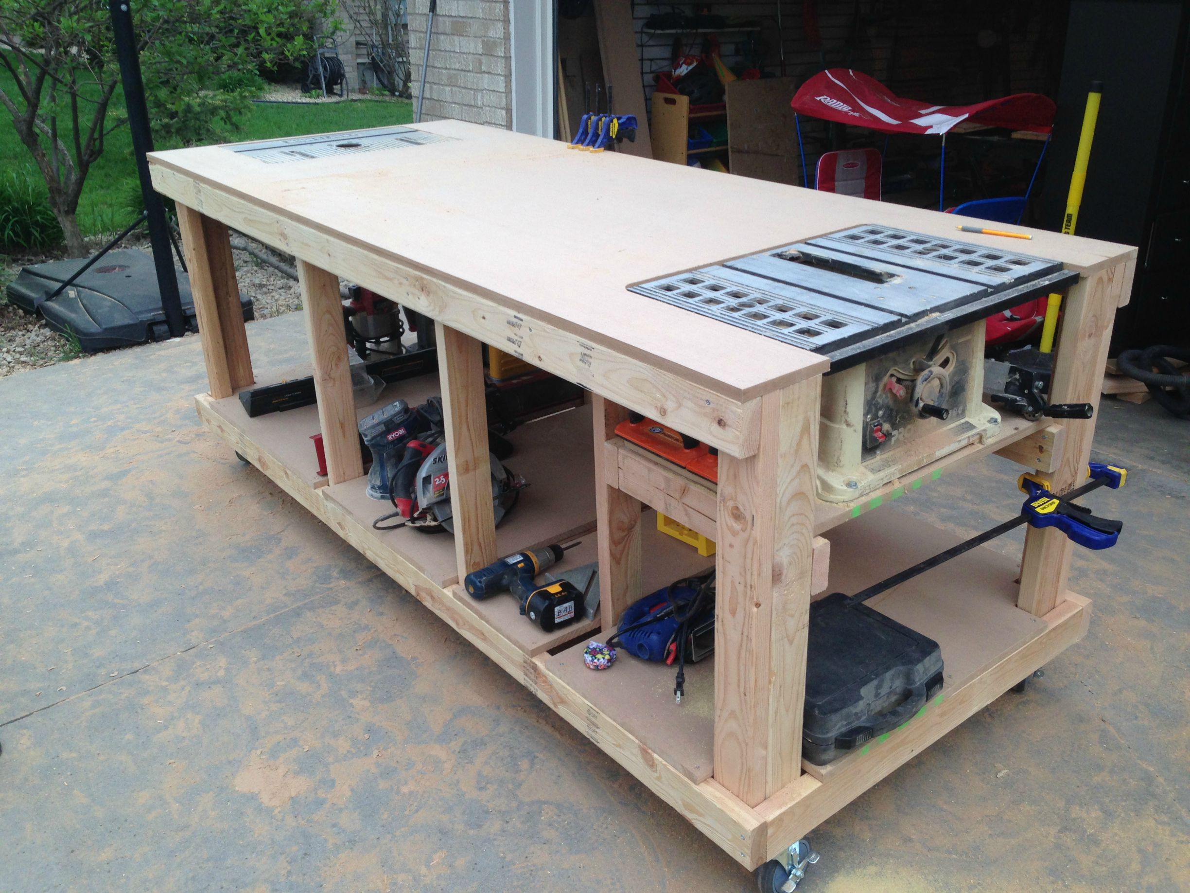 Able Pdf Woodworking Plans