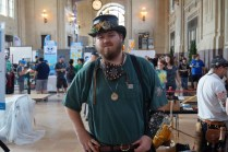 steampunk in action
