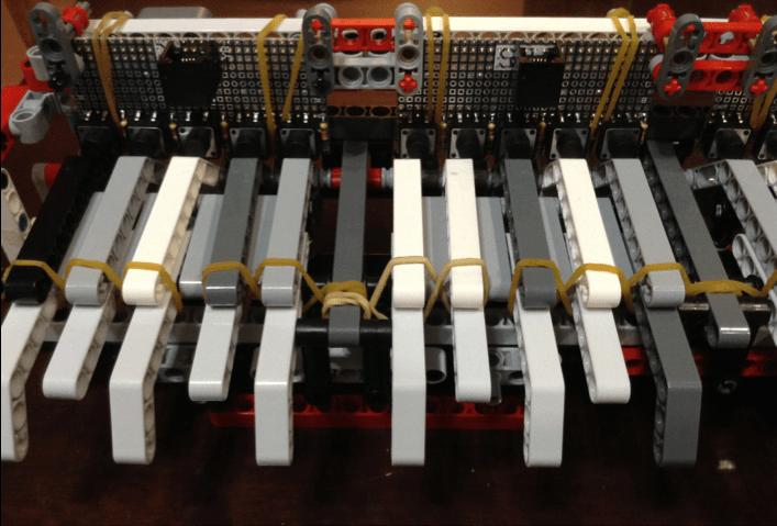 Mechanical NXT Keyboard