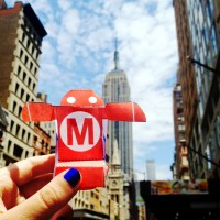 makey in the city