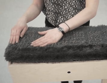This Interactive Sound Piece is a Mashup of a Theremin and a Cat