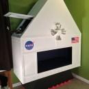 Making Fun: Kid's Room Spacecraft