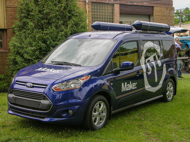 The Hackmobile, Coming to a Town Near You!