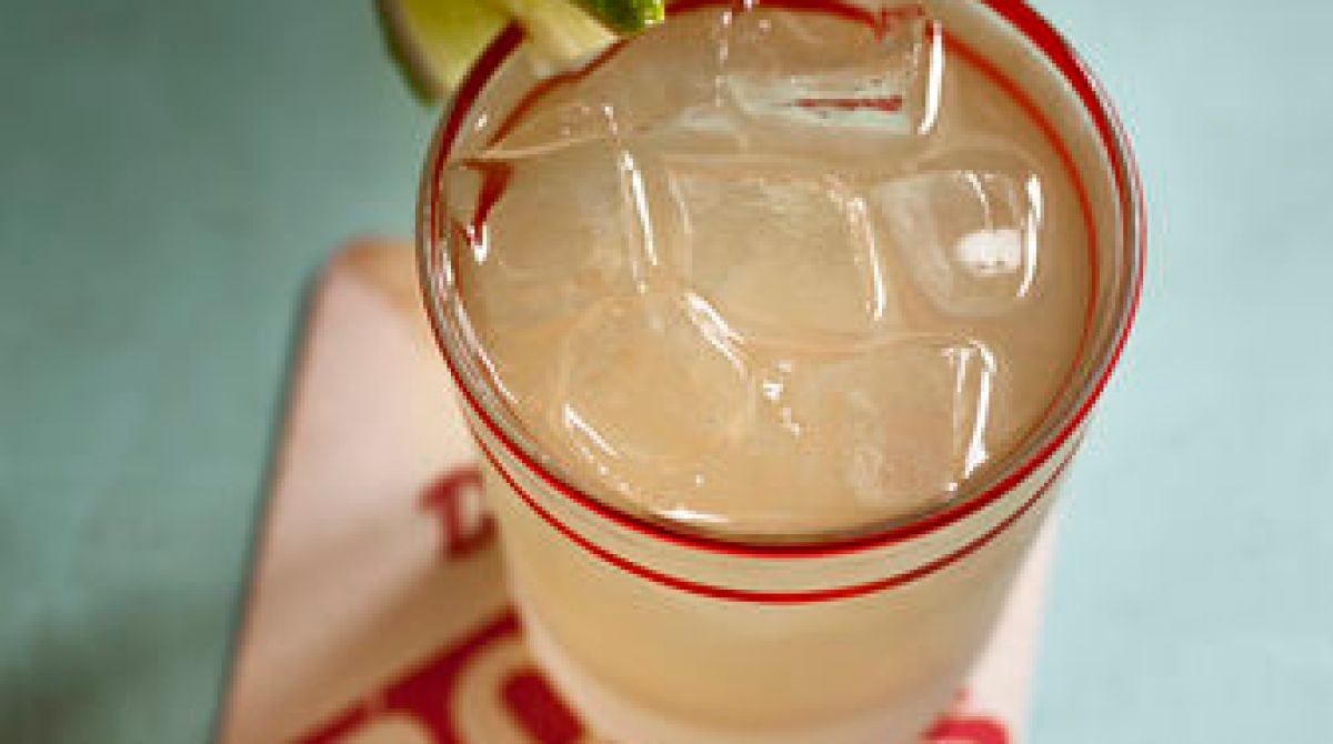 How-To: Homemade Tonic Water