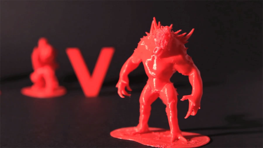 Video Games Get Real With Evolve
