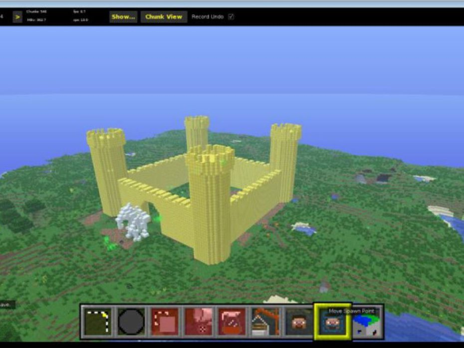 Tinker Crafting for Minecraft | Make: