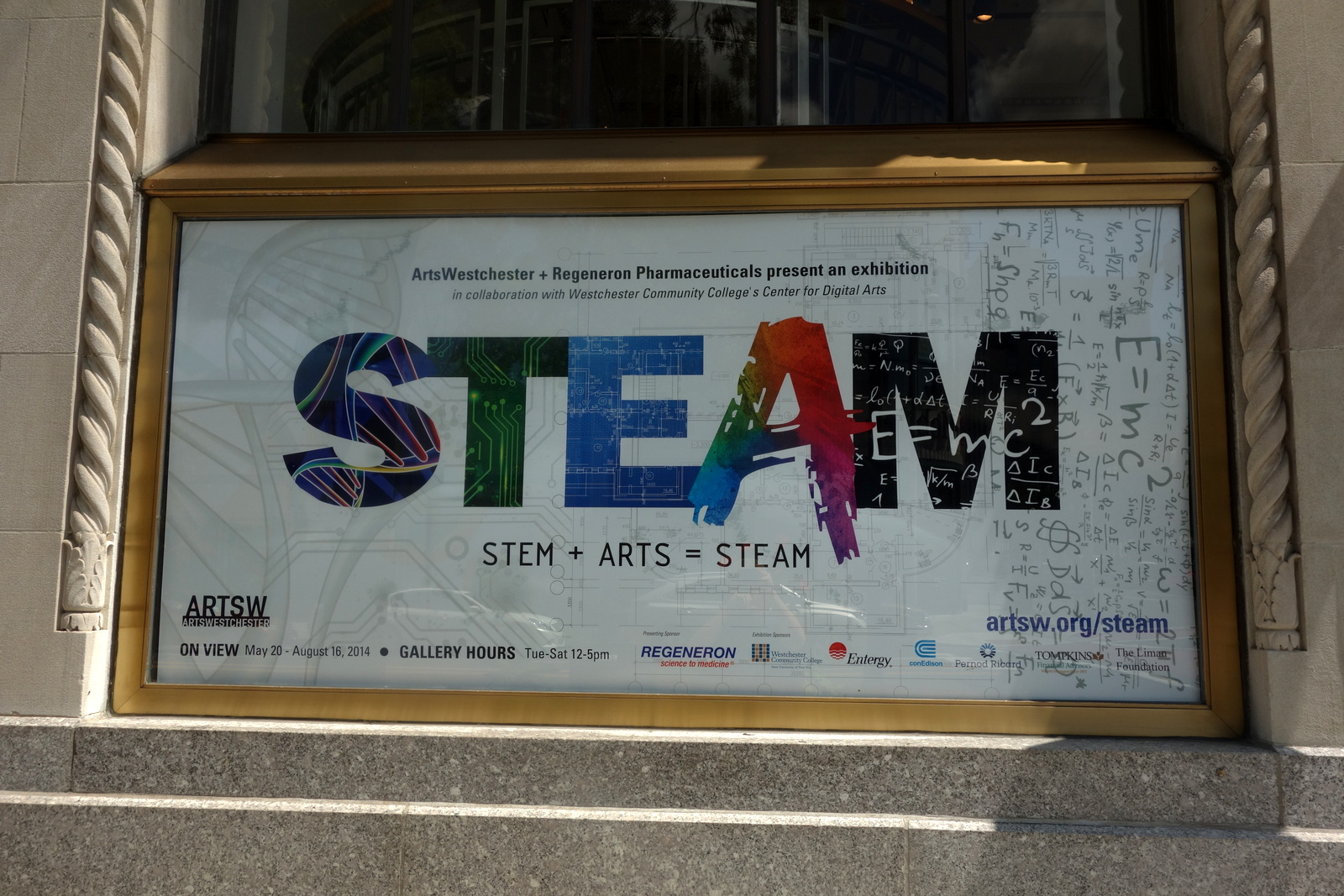 STEAM Art, Made By Makers