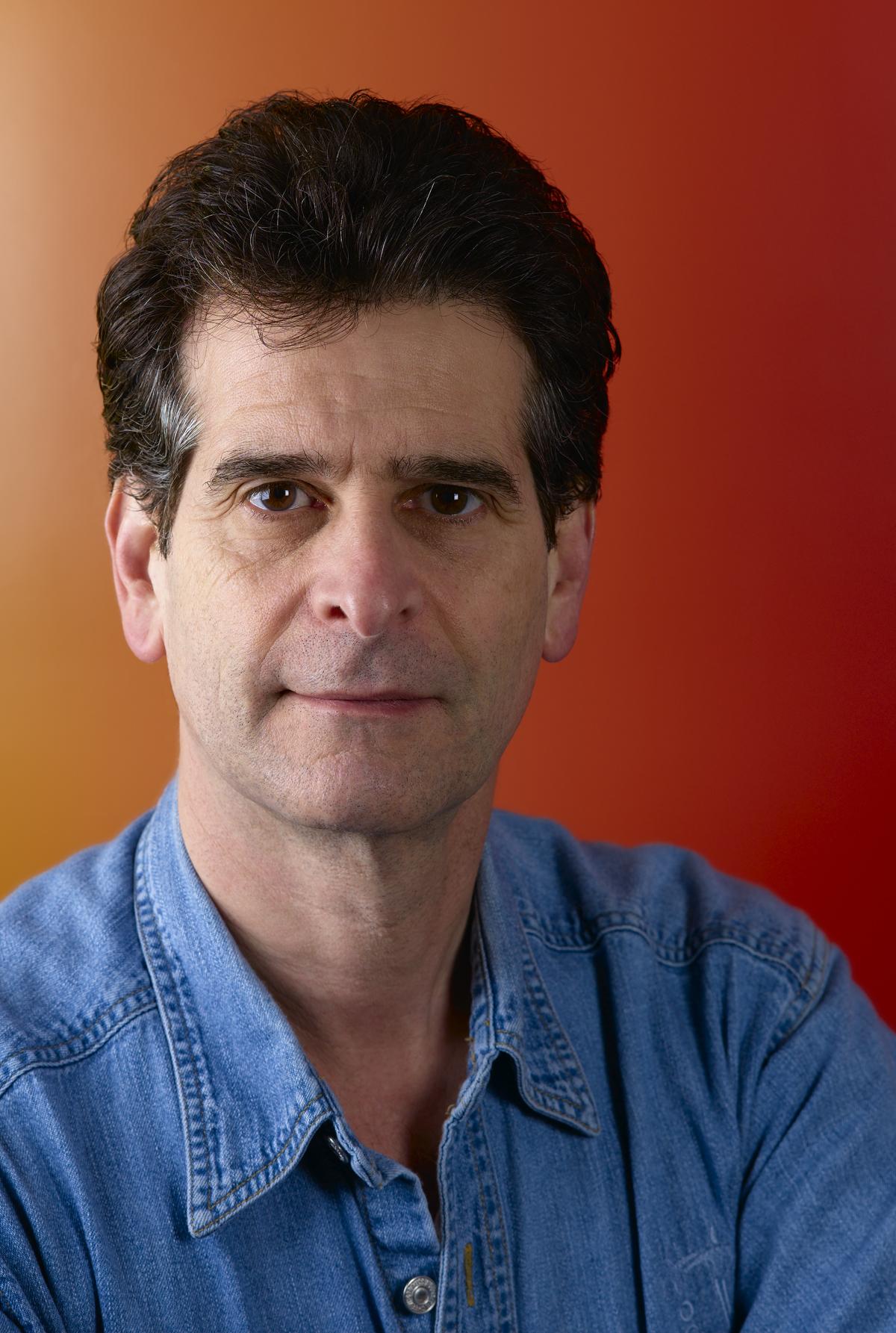 Dean Kamen to Talk at World Maker Faire