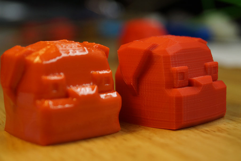 Smoothing Out Your 3D Prints With Acetone Vapor