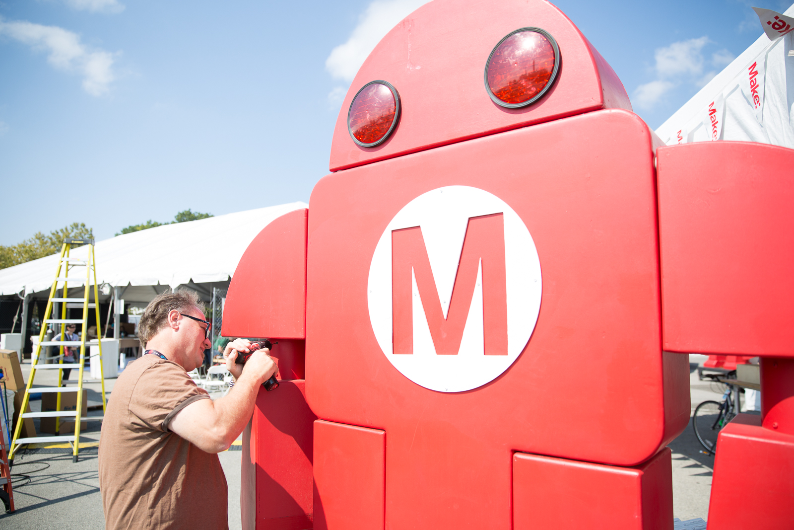 Why You'll Love Participating in Maker Faire Bay Area on Social Media