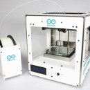 Arduino Leaks a Peek of Their Upcoming 3D Printer