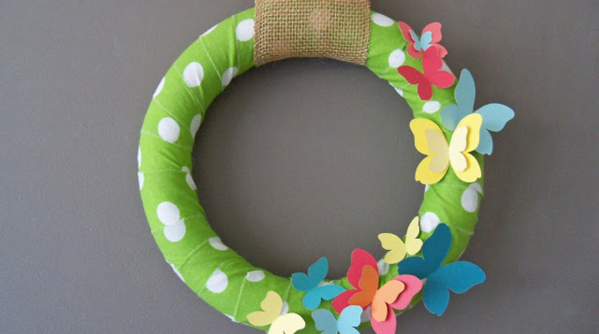 Wreaths for Every Occasion Roundup