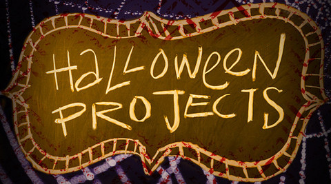 Halloween Special In The Maker Shed: Downloadable Projects