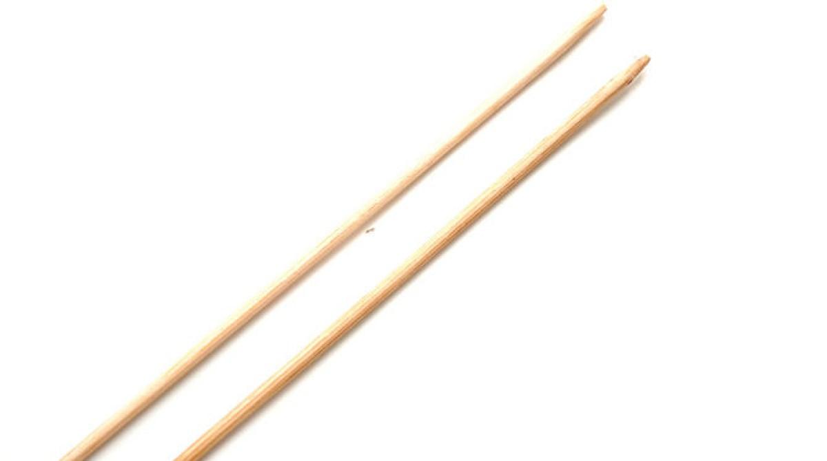 DIY Homemade Chop Sticks