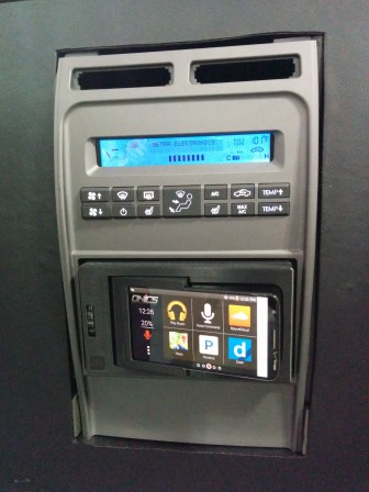 Onics hope to make the vehicle dashboard smarter, and they're also an Insert Coin contender!