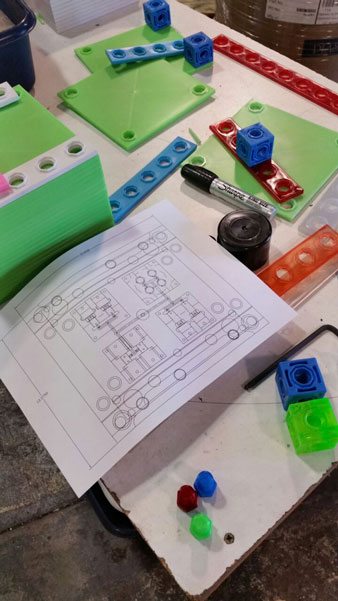 How Ingocraft Moved From 3D Printing to Injection Molding