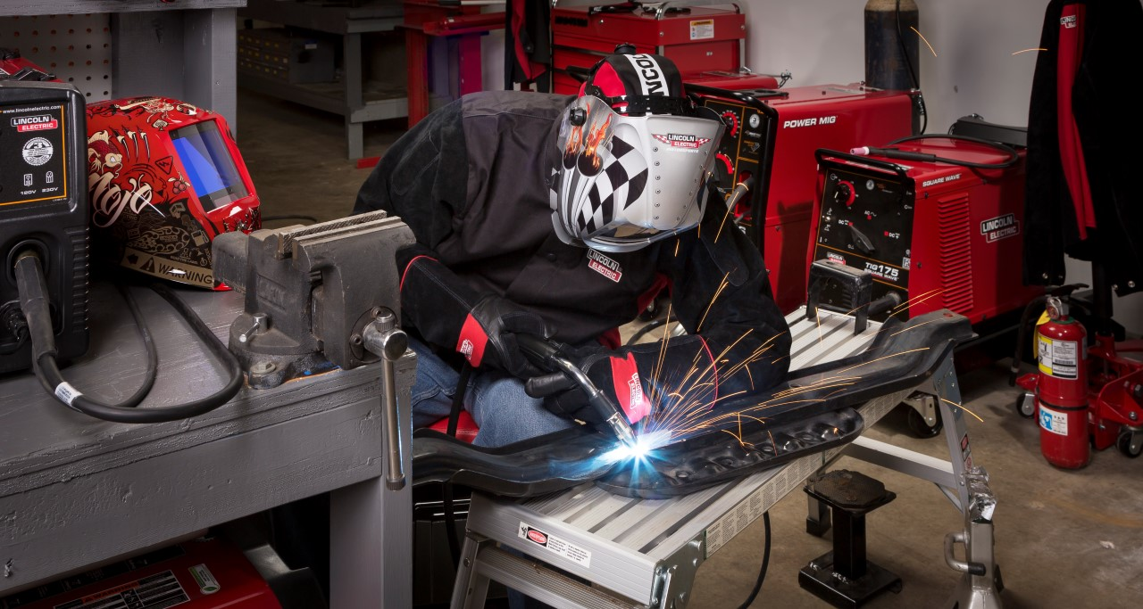 The 6 Things You Need to Know to Start Welding | Make: