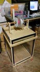 RepRap enclosure prototype