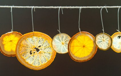 Orange Peel Craft Roundup