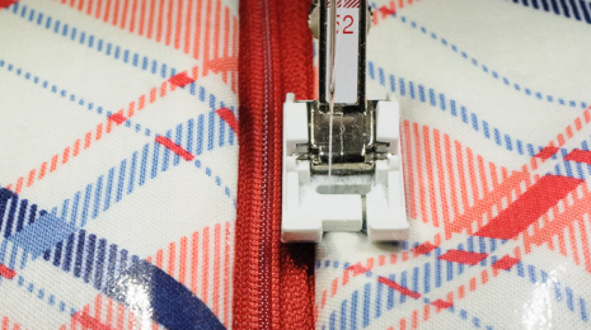 How-To: Sew with Laminated Fabrics