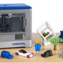 Dremel Idea Builder 3D Printer Giveaway: The Winner Announced!