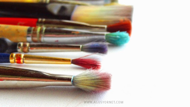 Tips for Cleaning and Taking Care of Paintbrushes
