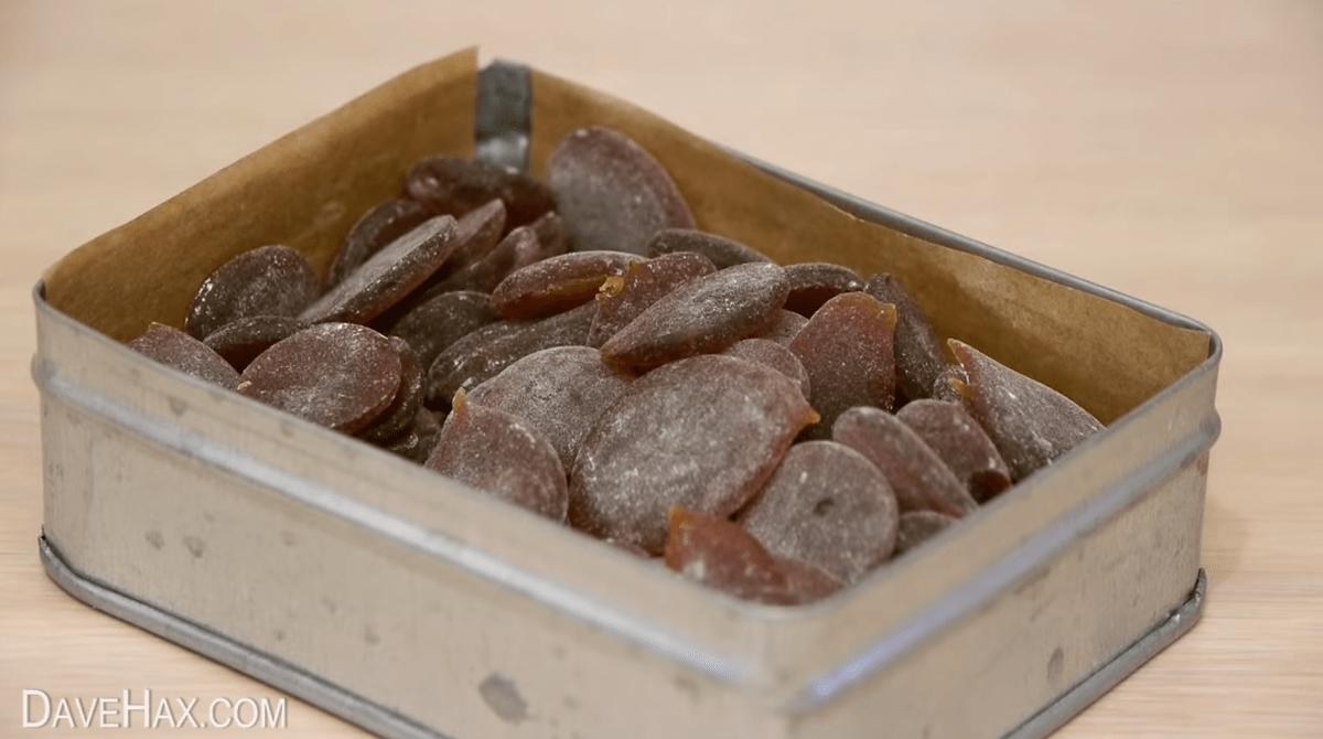 Homemade Throat Lozenges Recipe | Make: