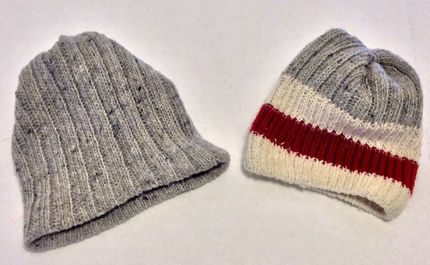 How-To: No-Sew, No-Knit Doll Hats