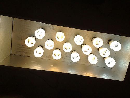 DIY SAD Light Therapy Box