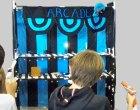 Build an Infrared Shooting Arcade