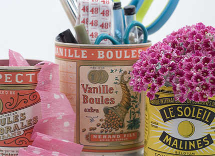 photo regarding Printable Vintage Labels referred to as Printable Classic Can Labels Crank out: