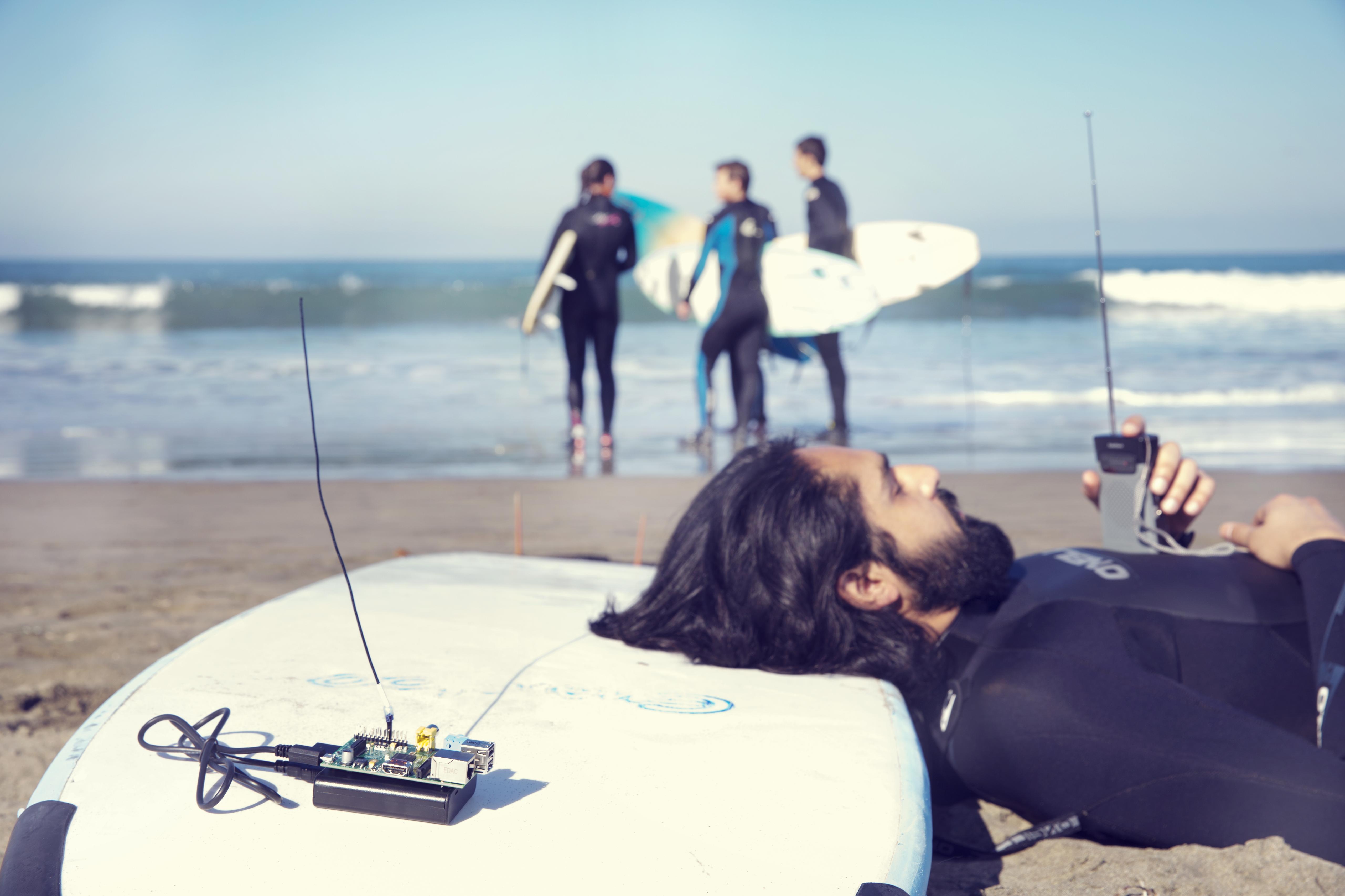 Raspberry Pirate Radio Make 100m Simple Fm Transmitter