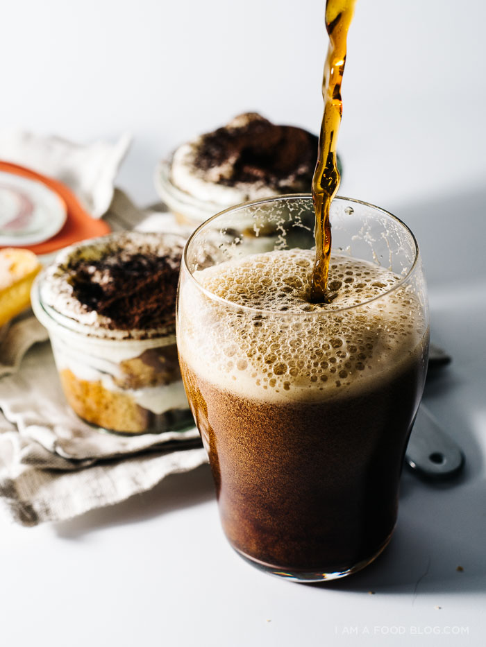 """This """"Beeramisu"""" recipe is just what  you think it is, but it may taste better than it sounds"""
