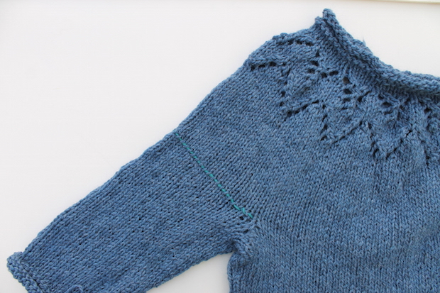 Knitting Tips: 7 Times You Should Use a Lifeline