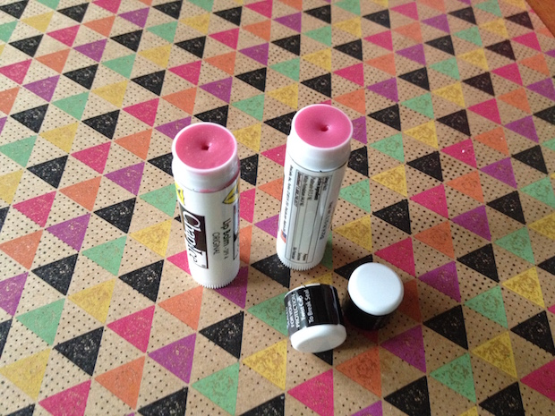 How-To: DIY Tinted Lip Balm