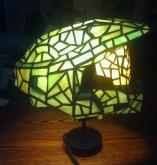 Halo Helmet Lamp