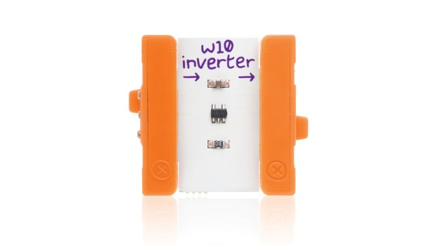 module-w10-inverter