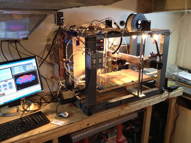 3D Printer pic